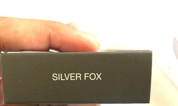 Huda Beauty Liquid Matte Lipstick SilverFox Review, Swatches Name