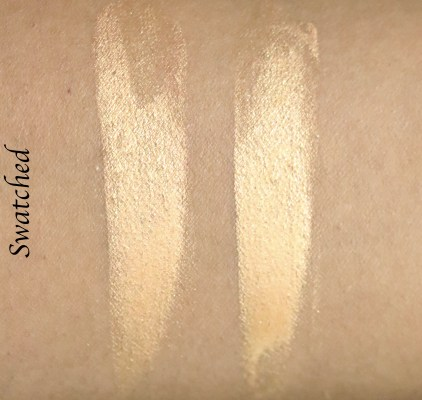 L'Oreal True Match Lumi Liquid Glow Illuminator Highlighter Review, Swatches Skin