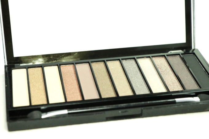 Makeup Revolution Iconic 2 Redemption Palette Review, Swatches MBF