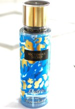 Victoria's Secret Electric Fragrance Mist Review