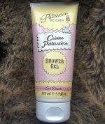 Patisserie de Bain Shower Gel Crème Patissiere Review
