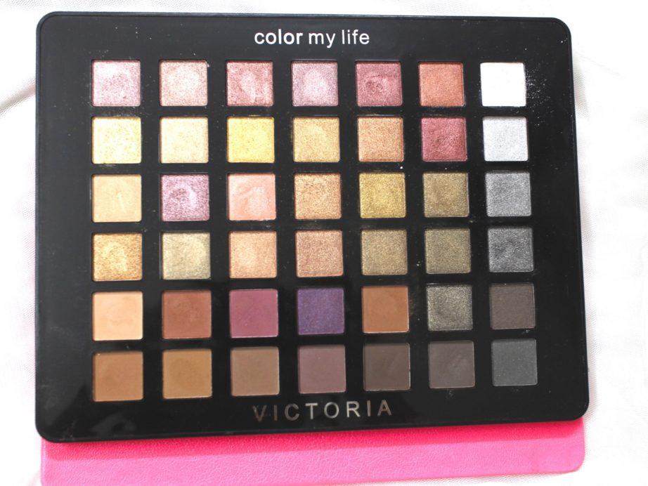 Mac eyeshadow palette price in dubai