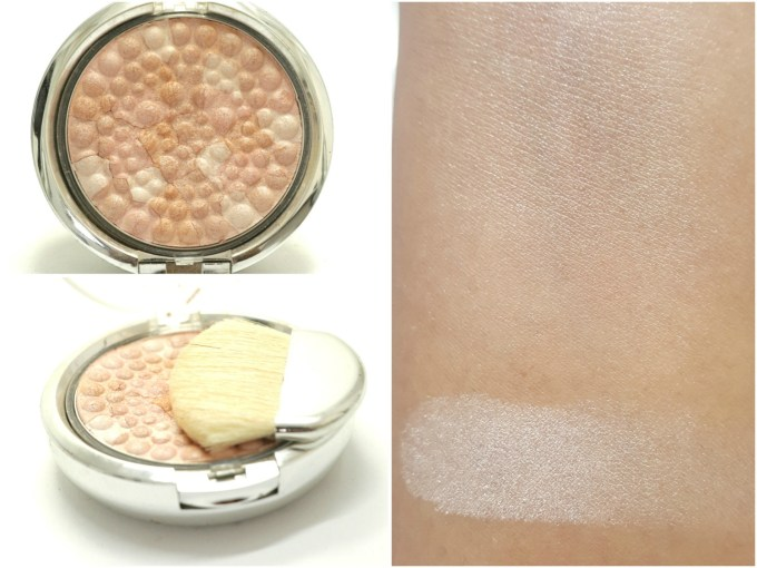 Physicians Formula Powder Palette Mineral Glow Pearls Review, Swatches MBF