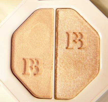 Fenty Beauty Killawatt Freestyle Highlighter Lightning Dust Fire Crystal Review Swatches