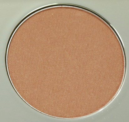 Becca Amaretto Blush Review, Swatches