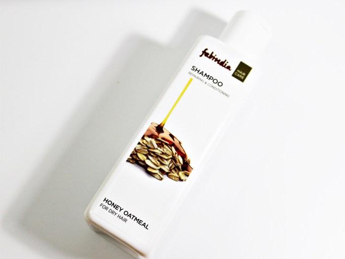 Fabindia Honey Oatmeal Shampoo Review Details