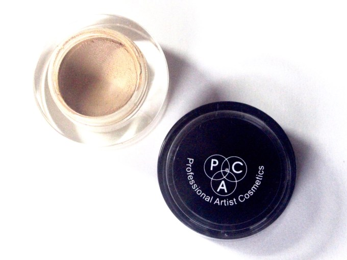 PAC Spot Concealer Pot Review, Shades, Swatch