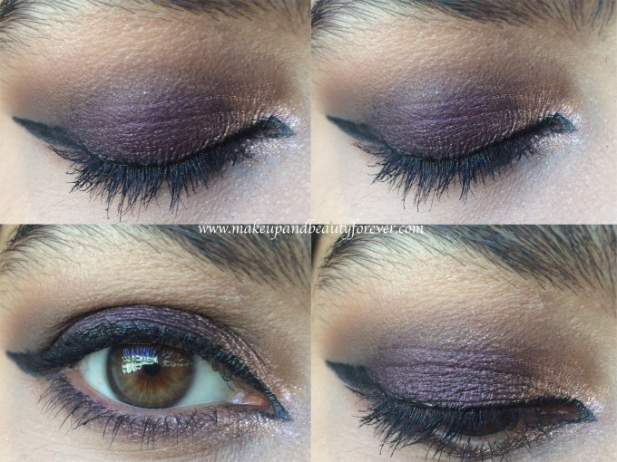 Laura Mercier Caviar Stick Eye Colour Plum Review, Swatches MBF Blog