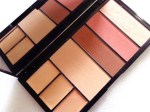 Makeup Revolution Protection Palette Review, Swatches