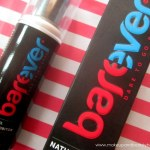 barever natural hair inhibitor review