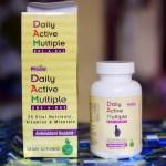 zenith nutrition multivitamin