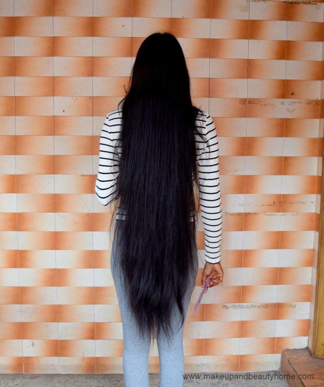 Length hair what my is Terminal Length