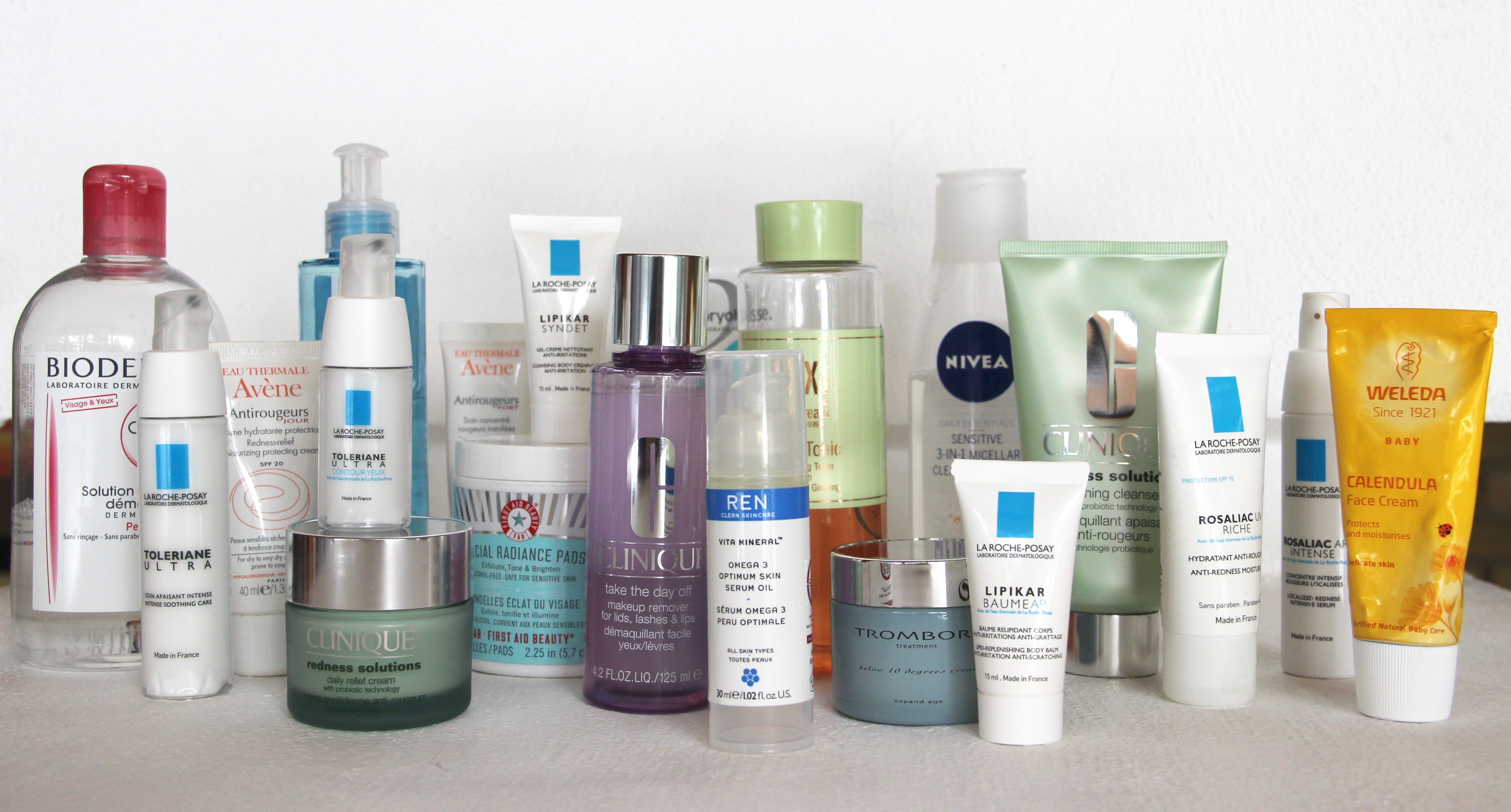 Skin Care Products Aging Skin