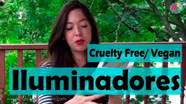 Iluminadores e sombras cruelty free e vegan – BH Cosmetics
