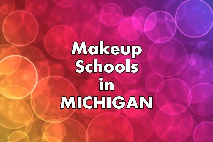 Makeup Artist Schools In Michigan
