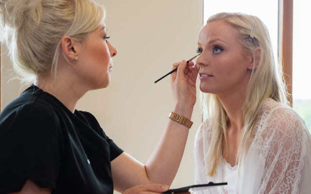 makeup by keely | qualified professional makeup artist