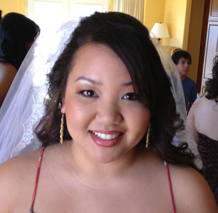 Makeup By Tonya Bride