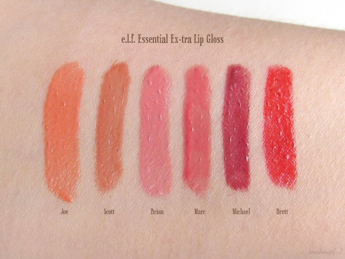 Lip Plumping Gloss by e.l.f. #3