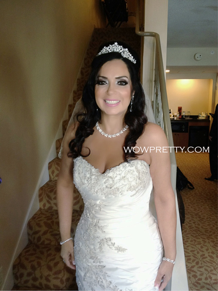 San Mateo San Francisco Makeup Hair Bridal Wedding