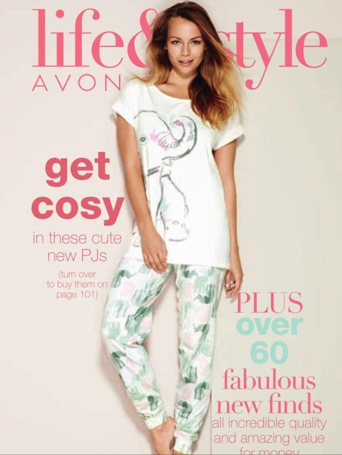 Avon Campaign 5 2017 Life & Style