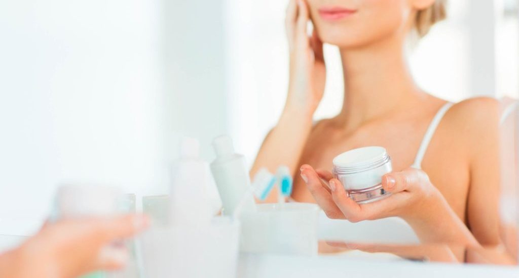 Maintain a consistent morning and nighttime routine