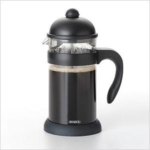 Bonjour Hugo French coffee pres