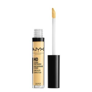 NYX PROFESSIONAL MAKEUP HD Photogenic Concealer Wand – Yellow