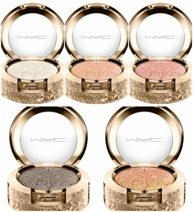 Ball Eye Makeup Mac Snow Ball Extra Dimension Eye Shadow Makeup Beautyalmanac
