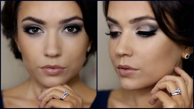 Ball Eye Makeup Prom Makeup Tutorial Drugstore Youtube