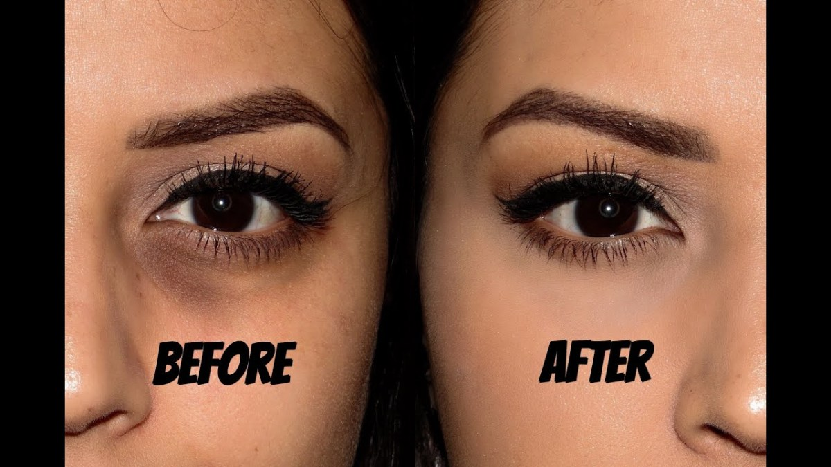 Best Makeup Eyes Best Makeup For Under Eye Circles Makeup Academy