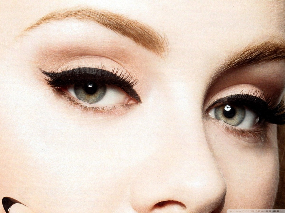 Best Makeup Eyes How To Do Best Dramatic Smokey Eyes Makeup In Just Five Minutes