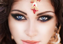 Bridals Eyes Makeup How To Apply Bridal Eye Makeup Perfectly