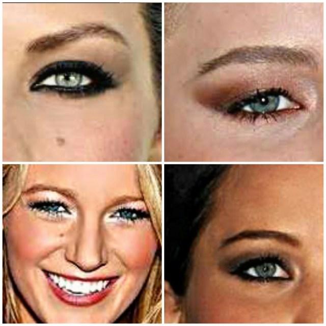 Deep Set Hooded Eyes Makeup Your Eyeshape And Its Makeup B E A U T Y F A S H I O N L I F E