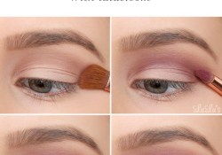 Easy Steps To Do Eye Makeup 20 Easy Step Step Eyeshadow Tutorials For Beginners Her Style Code