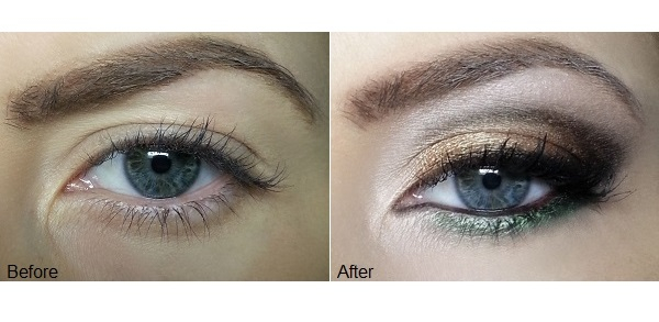 Eye Makeup For Small Eyelids Correct Sagging Eyelids With This Amazing Makeup Idea Tutorial