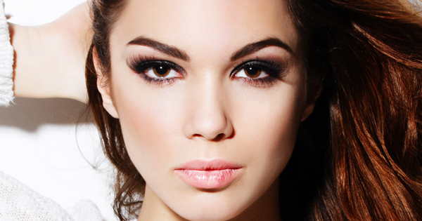 Eye Makeup For Small Eyelids Eye Makeup For Small Eyes Stylearabia