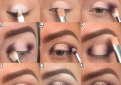 Eye Makeup Steps A Beautiful Bridal Makeup Look In 2019 Beauty Tips Pinterest