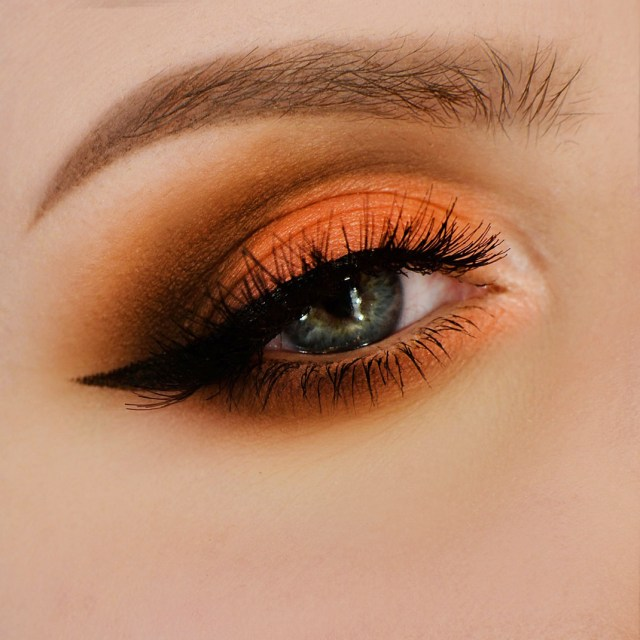 Eye Makeup Summer How To Create A Vibrant Eye Makeup Isadora Global