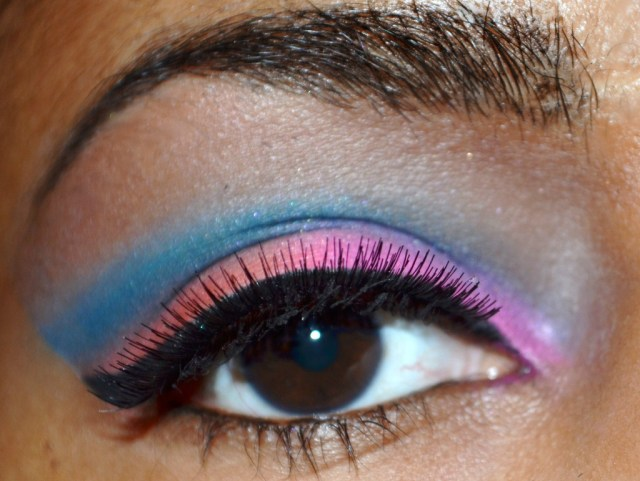 Eye Makeup Summer Makeup Wars Favorite Summer Eye Looks