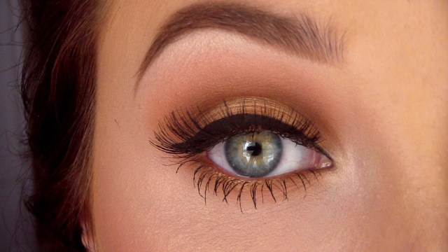 Eye Makeup Summer Summer Bronze Makeup Tutorial Jaclyn Hill Youtube