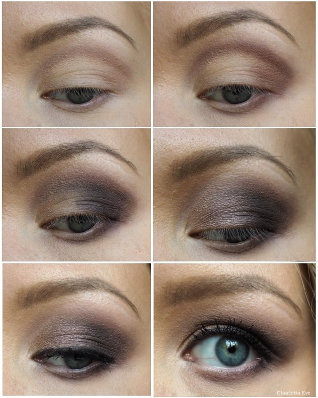 Eye Shapes For Makeup How To Makeup For Deep Set Hooded Eyes Charlotta Eve