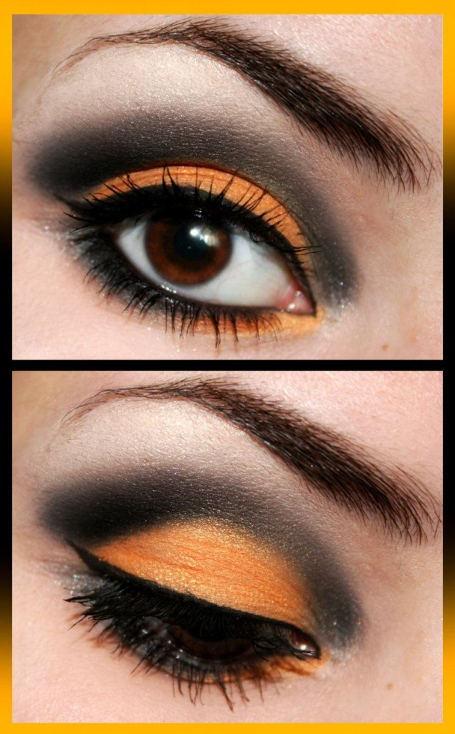 Halloween Eye Makeup Eye Shadow Halloween So Gonna Do This 3 Make Up Maquillage