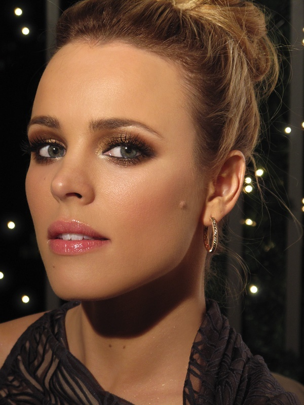 Heavy Lidded Eyes Makeup 4 Eye Shadow Makeup Looks Ideal For A Red Carpet Event Indian
