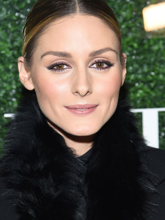 How To Do 60S Eye Makeup Olivia Palermo Called It This 60s Inspired Trend Is About To Be