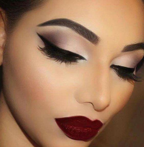 Light Brown Smokey Eye Makeup 40 Hottest Smokey Eye Makeup Ideas 2019 Smokey Eye Tutorials For