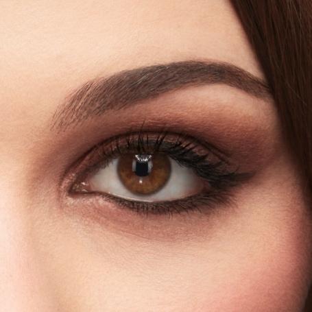 Light Brown Smokey Eye Makeup How To Do A Smokey Eye Bobbibrown