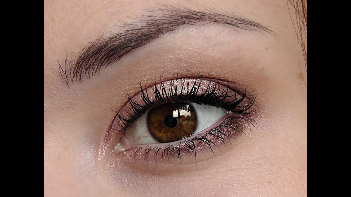 Makeup For Brown Eyes Make Up For Dark Brown Eyes Youtube