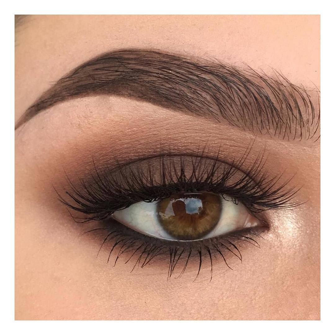 Makeup For Brown Eyes Super Gorgeous Propalette Eye Look Kaitlynnguy Loving This