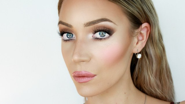 Makeup For Hooded Eyes How To Apply Eyeliner To Hooded Eyes Make Your Natural Eye Shape