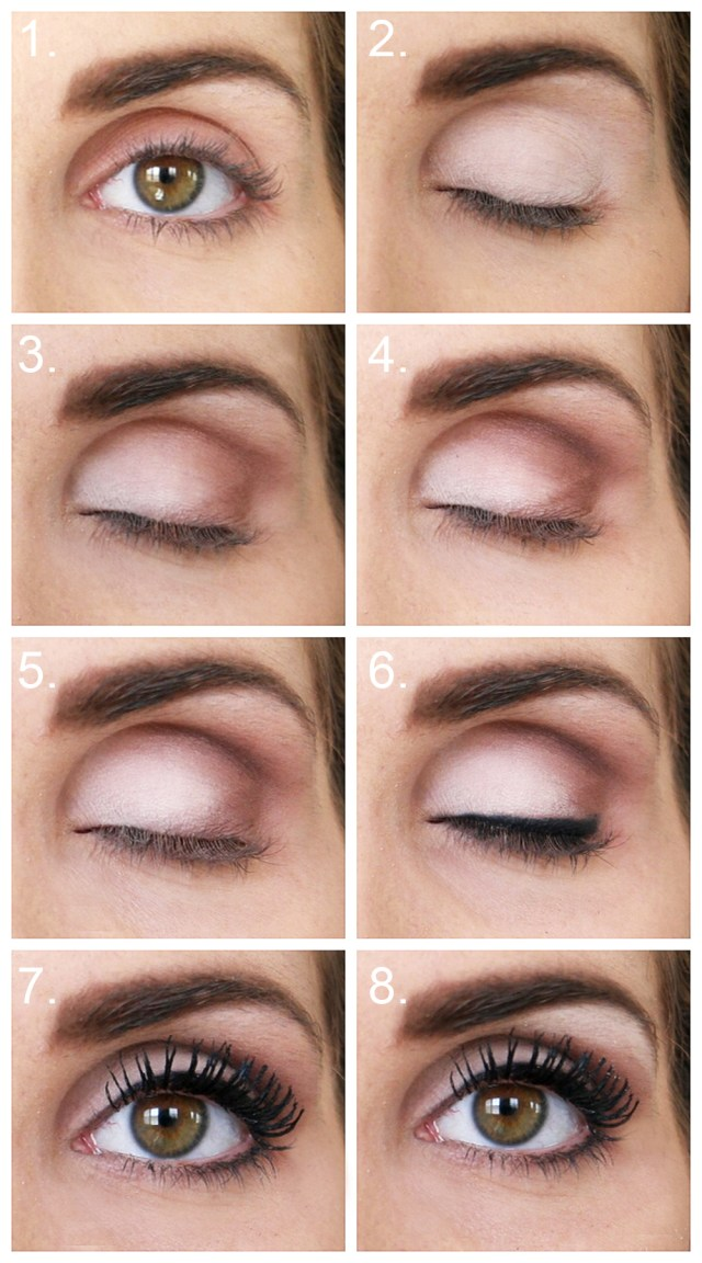 Makeup Smokey Eyes Warm Smokey Eye Makeup Tutorial Merricks Art Merricks Art